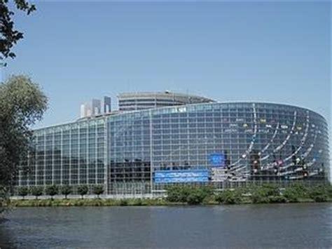 la sede parlamento europeo parlamento europeo mercatini di natale a strasburgo