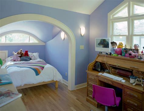 kids bedroom houzz attic conversion to bedroom traditional kids austin