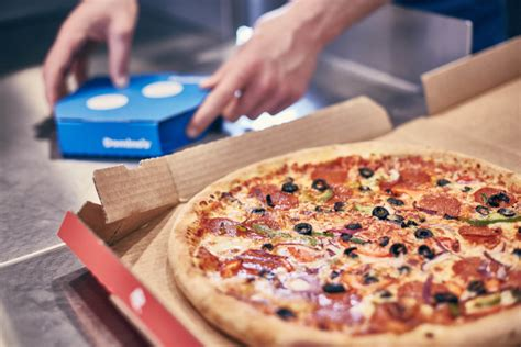 domino pizza free domino s offering free pizza for a year to a mate of your