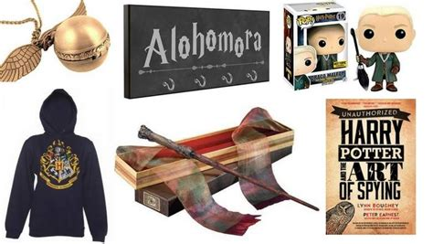 top 101 best harry potter gift ideas heavy com