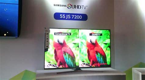 Tv Samsung Bulan Ini yuk on samsung suhd tv js7200