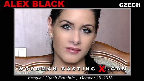 Cadting X by X On Quot New Alex Black