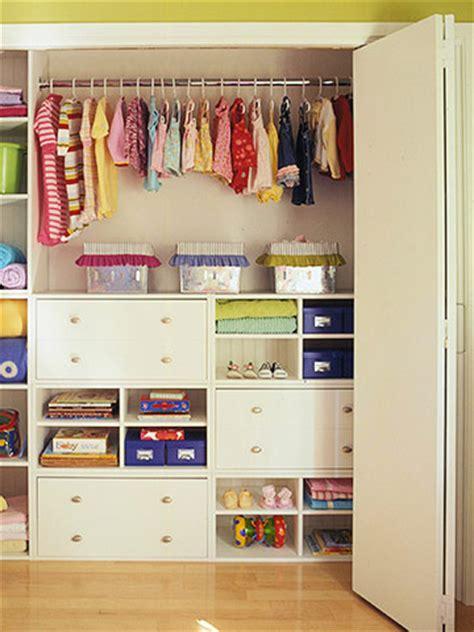 kid friendly closet organization organizing ideas kids closet