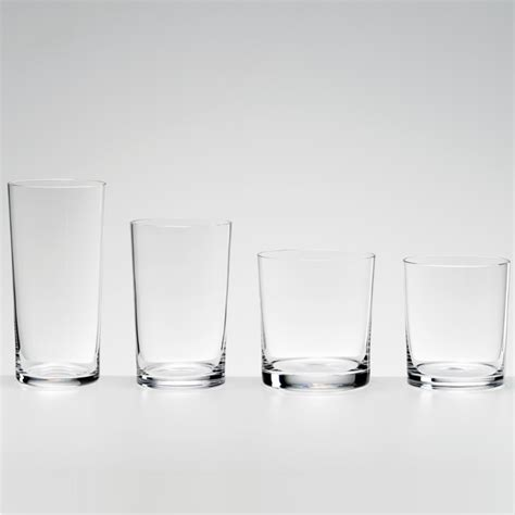 Manhattan Glasses Barware Riedel Restaurant Manhattan Drink Tumbler