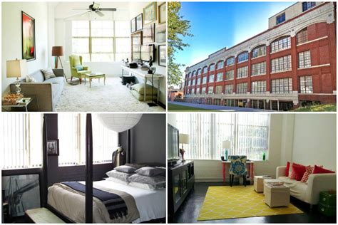 Ford Factory Lofts by 10 Apartment Conversions In Atlanta Worth Calling Home