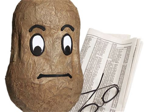 Potato Investing Portfolio by This Is Your Brain On Potatoes Moneysense