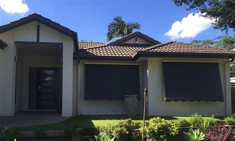 Outdoor Awnings Gold Coast by Gold Coast Custom Awnings At All Season Awnings