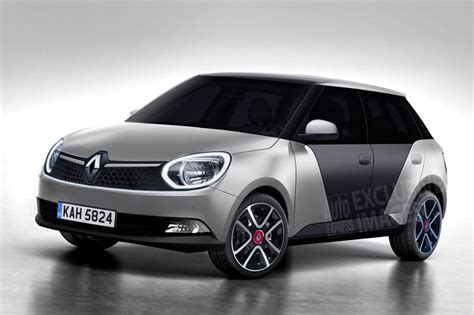 Zen Design Concept by New Generation Renault 5 Back Coming Autos World Blog