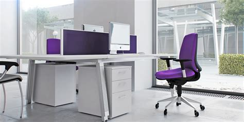 modern office furniture design ideas entity office desks captivating modern office chair with soft purple fabric