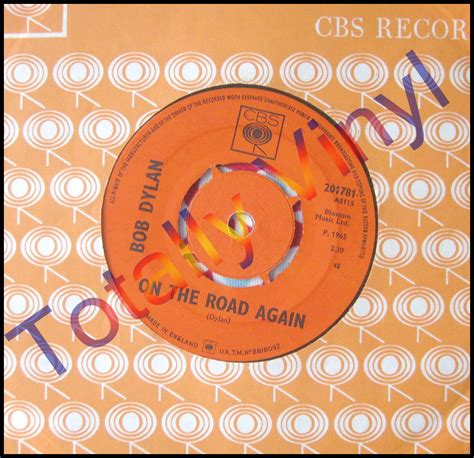 On The Road Again 2 by Totally Vinyl Records Bob Maggie S Farm 3 51