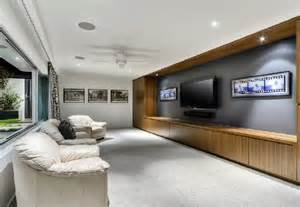 modern interior design custom home theater cabinets media rooms and home theaters by budget home remodeling