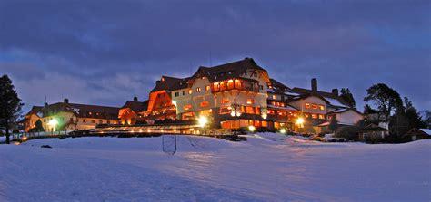Llao Llao Hotel & Resort, San Carlos De Bariloche