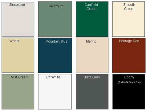 Grey House Colors by What Colour To Choose For My Shed