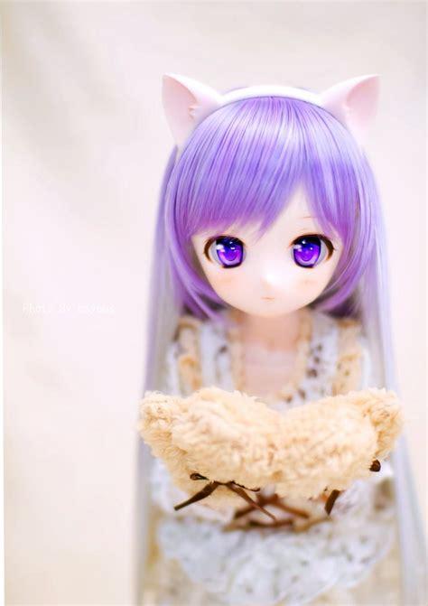 jointed doll anime best 25 anime dolls ideas on bjd dolls