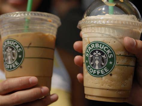 Homeland Security racks up $30,000 Starbucks bill