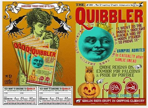 printable quibbler cover 1000 images about hp the quibbler on pinterest harry
