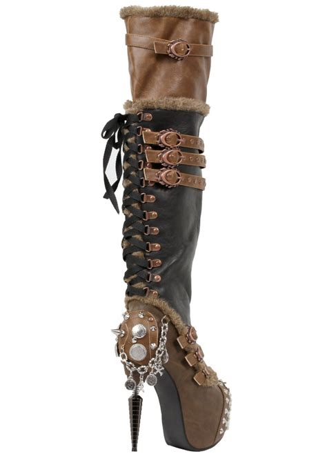 hades boots hades footwear ventail attitude clothing