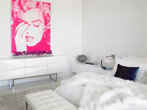 white and pink bedroom white and pink bedroom contemporary bedroom other