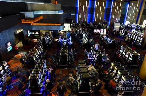 slot machines  harrahs cherokee casino resort  hotel