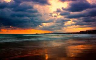 Landscape Pictures Sunset Sunset Landscapes Wallpaper 2560x1600 Wallpoper
