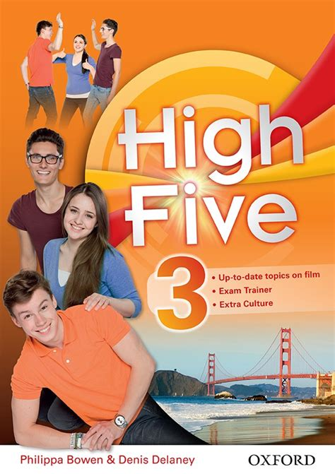 libro high five eng 5 scuolabook ebook per la scuola philippa bowen denis