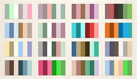 complementary color palette 24 complementary color palette by elemis on deviantart