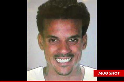 Matt Barnes Arrest nba s matt barnes busted allegedly resists arrest