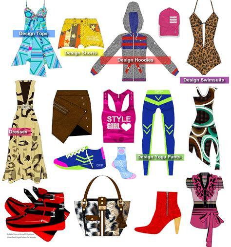 clothes design software fashion design software digital fashion pro design