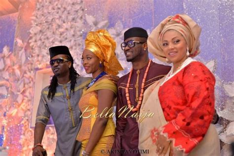 Wedding P by Find Out The Scoop On Paul Okoye Of P Square S