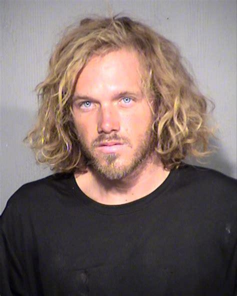 Fairbanks Arrest Records Eric Fairbanks Inmate T372870 Maricopa County Near Az