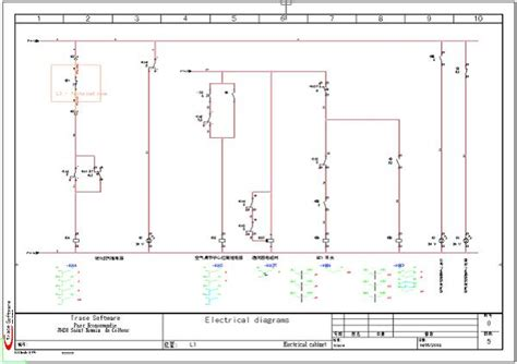 charming electrical diagram drawing photos electrical