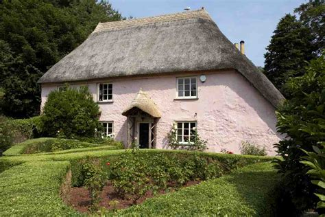 cottage inglese 9 traditional cottages with thatched roofs rudecolor