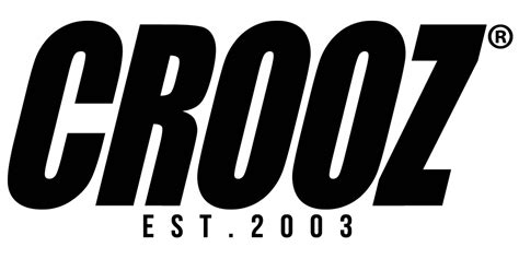 Logo Crooz clothing co on quot available in store crooz