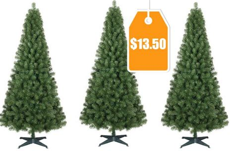 family dollar artificialchristmas tree 6ft alberta spruce artificial tree just 13 50 reg 27 free store upliving