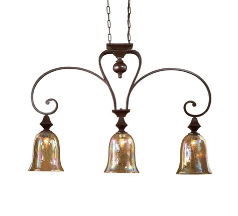uttermost lighting fixtures uttermost 21051 3 light kitchen island fixture from the elba collection