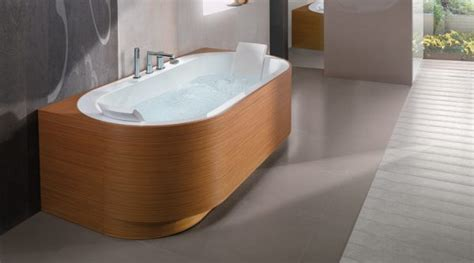 long bathtub 20 contemporary bathroom tubs for a soothing experience