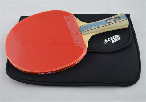 table tennis racket brands brand dhs happiness 6002 table tennis rackets blade