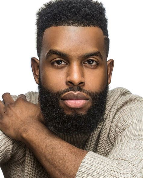 black style beards black men new beard style black men beard styles