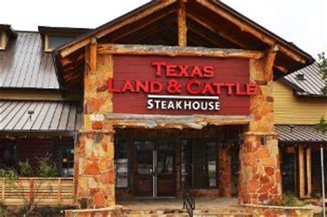 Texas Land Cattle Steak House Arlington In Arlington Tx 76011 Citysearch