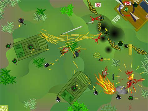 Free Online Arcade Games endless war 3 screenshots arcadetown com
