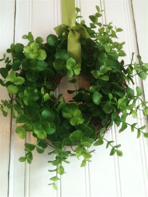 hang a wreath on front door how to hang a wreath without damaging your door