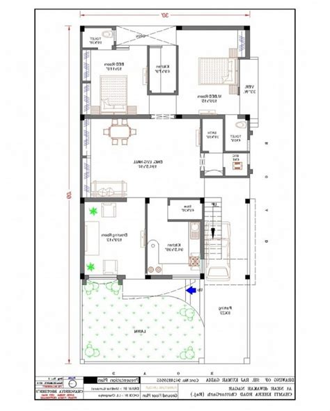 small house drawing plans small house plans modern in india arts indian style home decor idolza