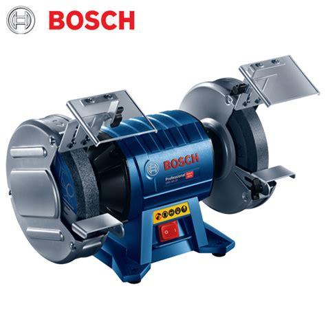 bosch bench grinder bosch gbg 60 20 double wheeled bench grinder