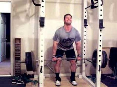 How To Do Rack Pulls by Rack Pull 600x10