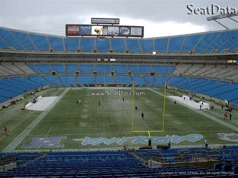 section 202 a 11 section 202 row 11 seats 2 carolina panthers for sale at