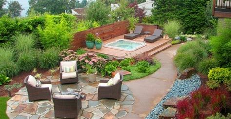Backyard Makeover by 15 Inspiring Backyard Makeover Projects You May Like To Do