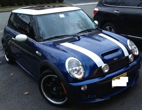 books about how cars work 2004 mini cooper auto manual sell used 2004 mini cooper s hatchback 2 door 1 6l with john cooper works package in fair lawn