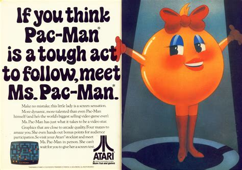 Atari 2600 VCS Ms. Pac Man : scans, dump, download