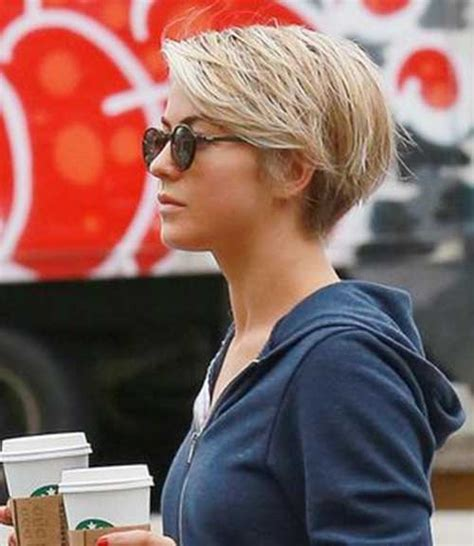 back view of julianna houghs hairstyle julianne hough pixie back view www pixshark com images
