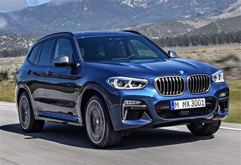 bmw x3m release date bmw s all new x3 set for sa later in 2017 wheels24